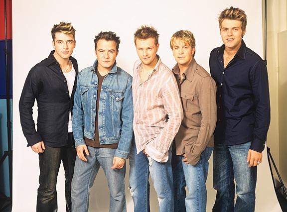 Bildresultat för westlife 90s