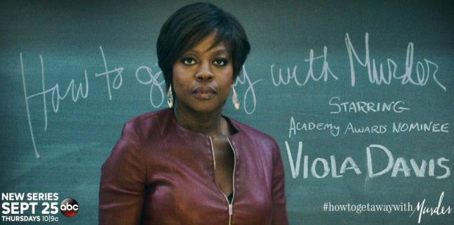 HTGAWM: Meet The Cast of America's New TV-Obsession!   ~ The